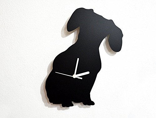 Dachshund Dog 2 - Wall Clock ()