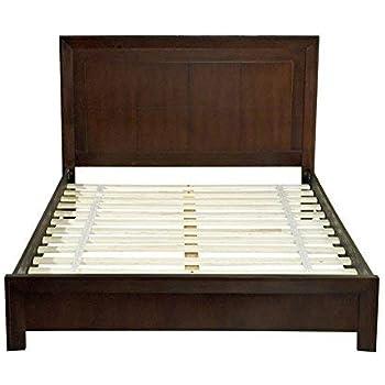 Amazon Com Modus Furniture Element Platform Bed King