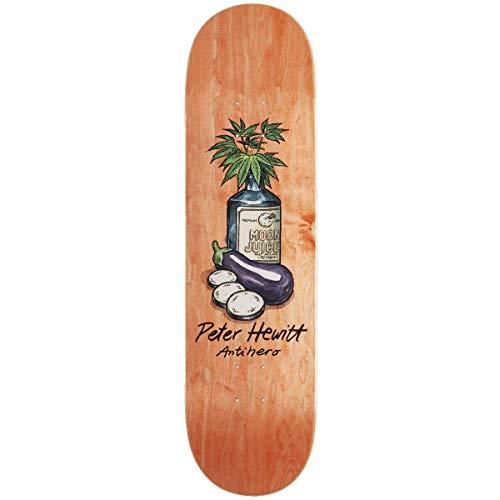 (Anti-Hero Hewitt Still Life Skateboard Deck - 8.50