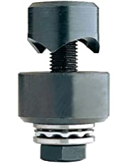 Ruko 109225K Punzonadora de tornillo con rodamientos a bolas (22,5 mm)
