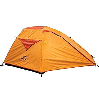 ALPS Mountaineering Zephyr 3 Tent: 3-Person 3-Season