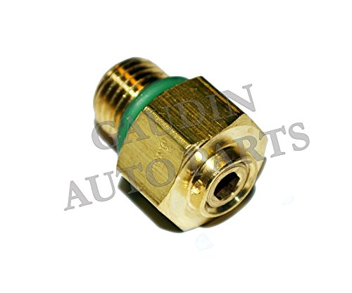 Ford F65Z-19D644-AA - Valve Assembly Pressure