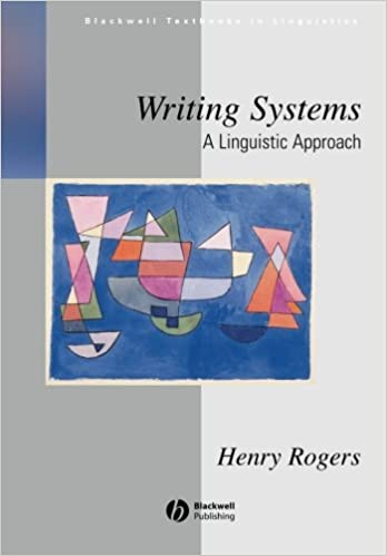 Amazon writing systems a linguistic approach 9780631234647 amazon writing systems a linguistic approach 9780631234647 henry rogers books fandeluxe Choice Image