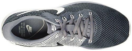 Sail Racer Black Nike Gymnastique Gris Chaussures Grey Femme de Tanjun WMNS Cool AOWPcvA