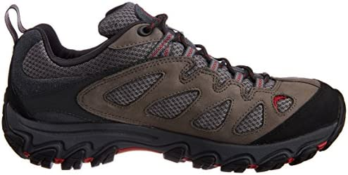 Pulsate Ventilator Hiking Shoe