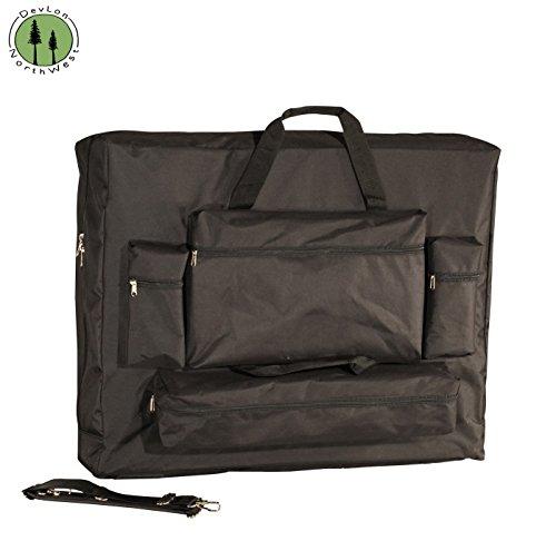 DevLon NorthWest Oversized Massage Table Carrying Case-32