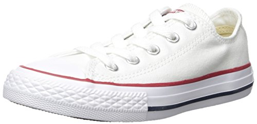 Enfant Ctas Converse Mixte Baskets White Optic Ox Season Mode Y7wqUWOfZ