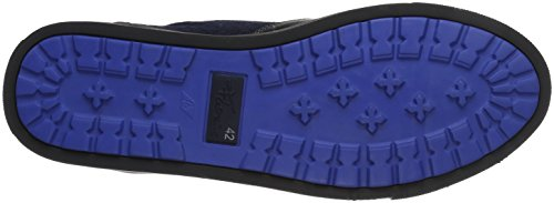 Floris van Bommel 14319/04 - Zapatillas Hombre Azul