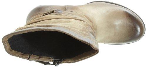 NINE WEST - Damen Sandalen NWTEWELS LIGHT BROWN Hacke: 7 cm