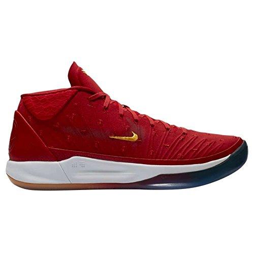 サイクル危険メトリック(ナイキ) Nike メンズ バスケットボール シューズ?靴 Kobe A.D. [並行輸入品]