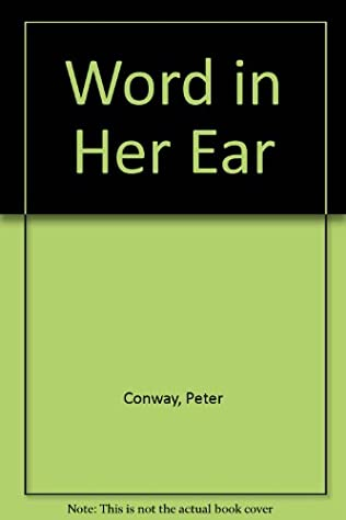 book cover of Word in Her Ear