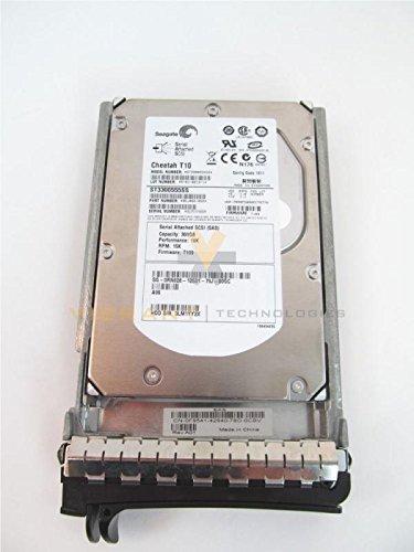 DELL RN828 DELL 300GB 10K 3.5 SAS HARD DRIVE