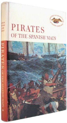 Pirat (Spanish Pirates)