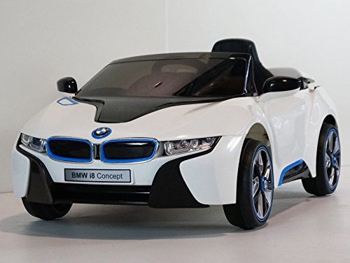 bmw electric ride on car for toddlers christmas gifts. Black Bedroom Furniture Sets. Home Design Ideas