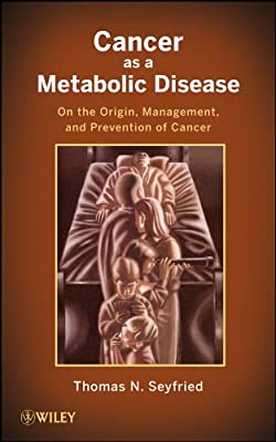 Cancer as a Metabolic Disease: On the Origin, Management