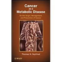 Cancer as a Metabolic Disease: On the Origin, Management, and Prevention of Cancer