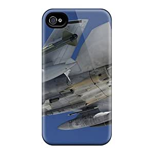 Brand New 4/4s Defender Case For Iphone (tornado Ids)