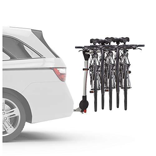 Yakima RidgeBack 5-Bike Hitch ()