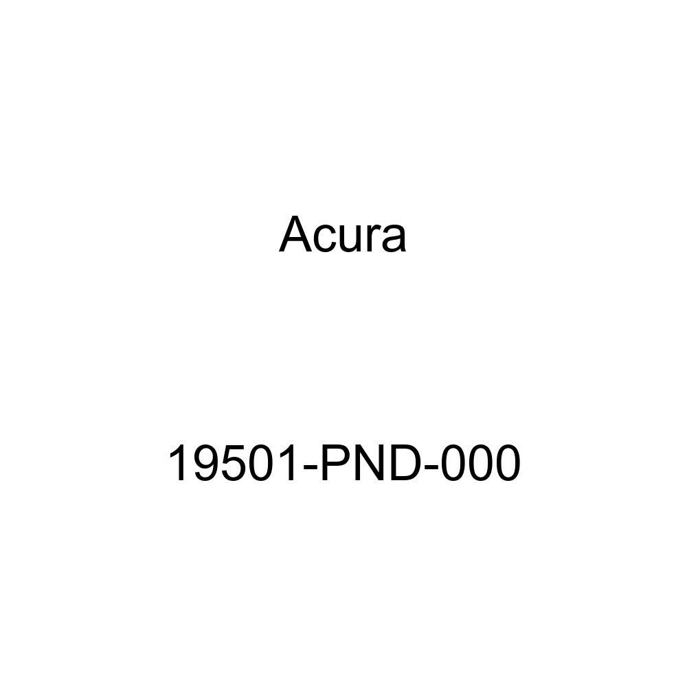 Acura 19501-PND-000 Radiator Coolant Hose