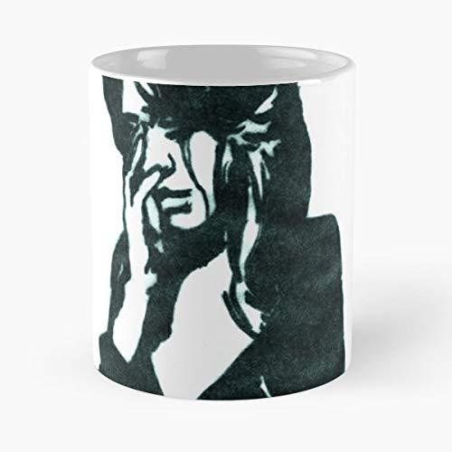 Panda Bear Indie Tomboy Album - Best Gift Ceramic Coffee Mugs