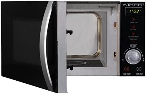 Jocel JMO001276 Microondas, 1000 W, 23 litros, Negro: Amazon ...