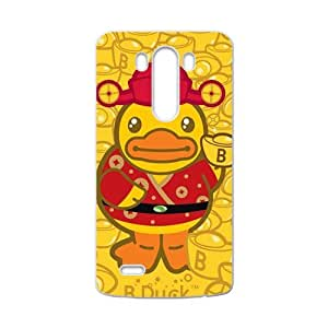 Happy Lovely Mammon B.Duck fashion cell phone case for LG G3