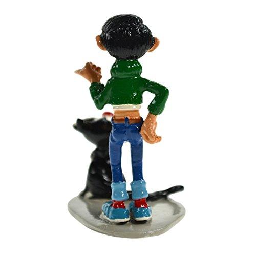 2002 Figura de colección Pixi Tomás el Gafe y el gato 4739