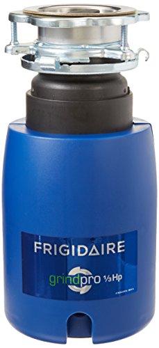 Frigidaire FFDI331CMS GrindPro Continuous Disposer