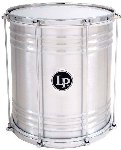 Latin Percussion LP3110 12 x 10 Inches Aluminum Repinique