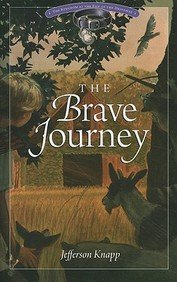 The Brave Journey (Kingdom at the End of the Driveway) pdf epub
