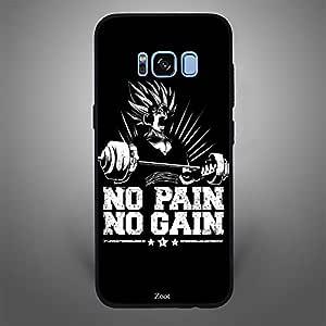 Samsung Galaxy S8 Plus No PAIN No GAIN