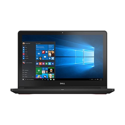 Dell Inspiron 7000 Flagship Premium 15.6' Full HD Gaming Laptop PC | Intel Core i7-6700HQ | NVIDIA GeForce GTX 960M 4 GB GDDR5 | 16GB RAM | 128 GB SSD + 1 TB HDD | Windows 10