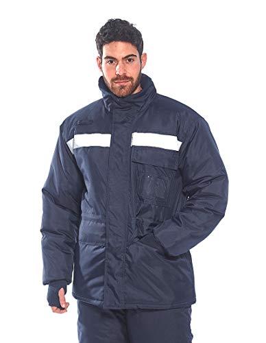 work freezer jacket - 9