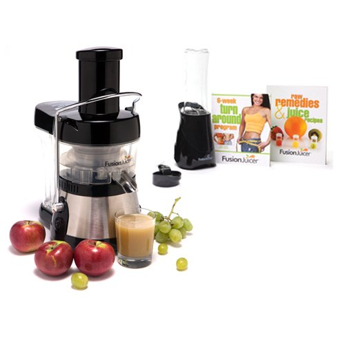 fusion-juicer-classic-stainless-steel-blade-juicer-refurbished-stainless-steel-certified-refurbished