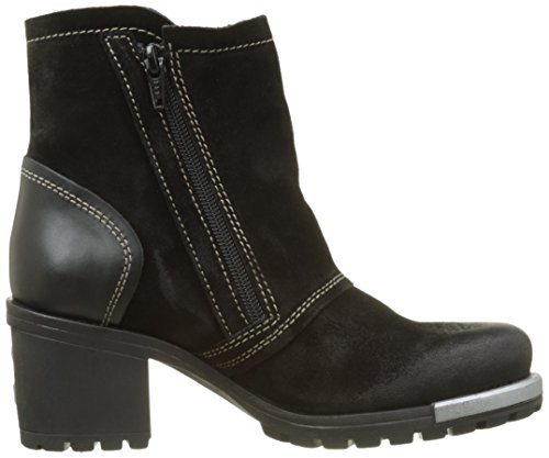 Fly London Lory048fly Mujer Black para Negro Botas qWfnwzcqHF