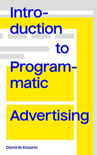 (Introduction to Programmatic Advertising)