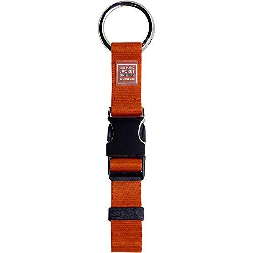 - ALIFE DESIGN Alife Design 3rd Hand Jacket Gripper (Orange)