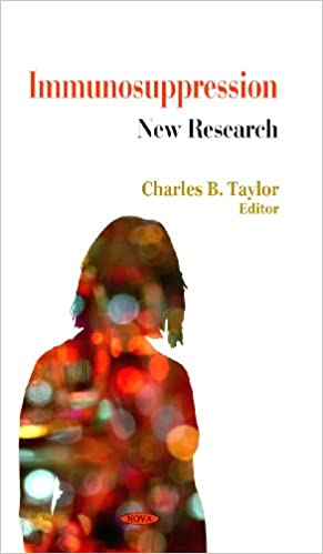 Book Immunosuppression: New Research