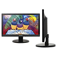 "20"""" LED 1920x1080 Monitor Computer, Electronics"