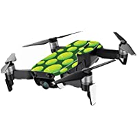 MightySkins Skin for DJI Mavic Air Drone - Tennis | Min Coverage Protective, Durable, and Unique Vinyl Decal wrap cover | Easy To Apply, Remove, and Change Styles | Made in the USA