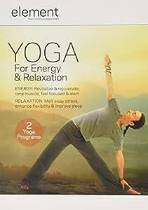 Element Intro to Yoga Kit With Yoga Block [Import]