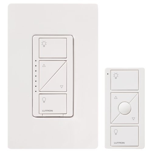 DIMMER W/ PICO REMOTE (Pkg of 10)