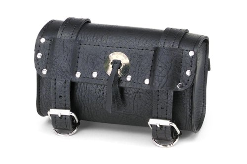 (All American Rider Tool Bag Studded S/small)