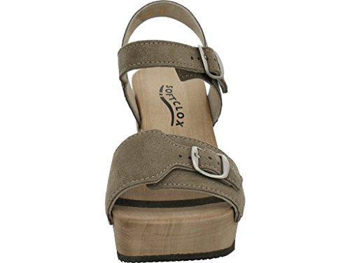 Softclox Fashion dive Dive Sandals S3388 Women's FwCFq1f