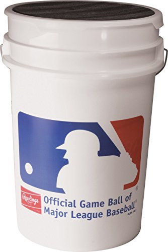 Top 10 baseballs practice bucket for 2019 | Aalsum reviews