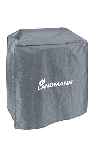 Landmann premium Wetterschutzhaube L, grau