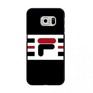samsung Coque sports Marque Coque Galaxy Fila S6edge Phone zZ6x5Uq57w