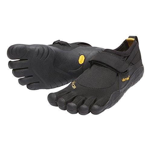 Vibram FiveFingers KSO Sports Shoes - AW16-10 - Black