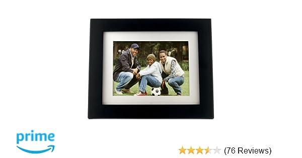Pandigital 8-Inch LCD Digital Picture Frame