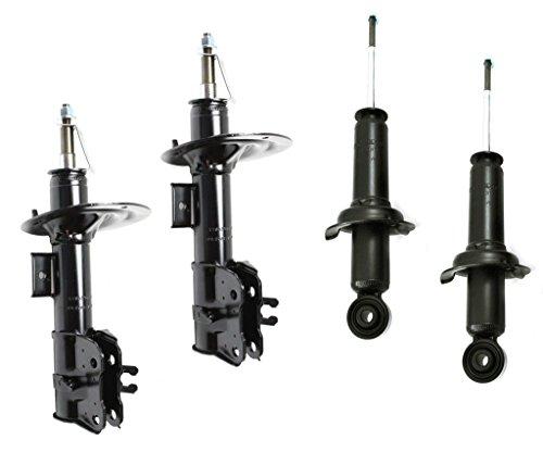 factory strut assembly volvo v40  volvo v40 factory struts